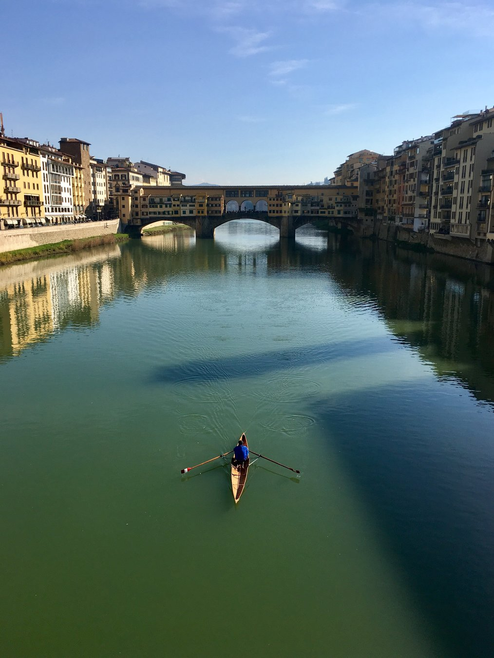 Il Ponte Just Eat Aifs Study Abroad In Florence Italy Semester Or Academic Year