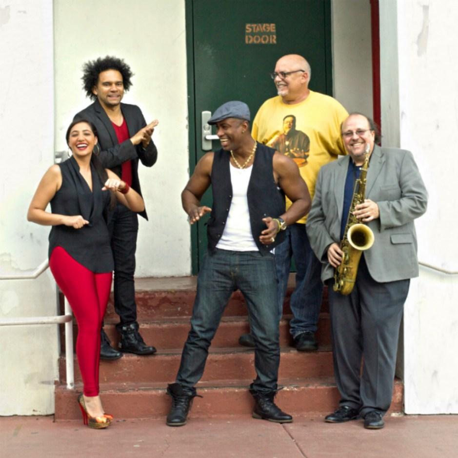 PALO! is where Latin & urban music collide.
