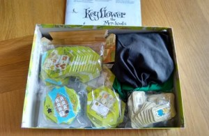 Keyflower Merchants box