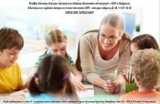 Więcej o: Nabór do Placówki Wsparcia Dziennego dla Dzieci i Młodzieży