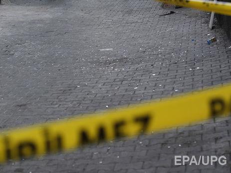 Пока известно о восьми погибших в результате взрыва