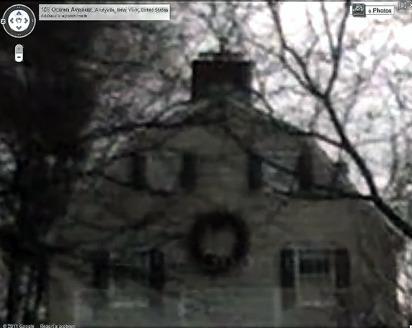 Googlestreetview-amityvillehorrorhouse