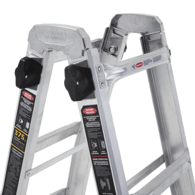 Gorilla Ladder Accessories - Facias