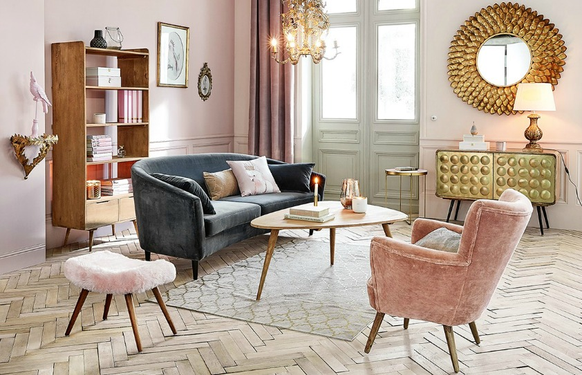 Maisons Du Monde Hires Mischief As Uk Pr Agency Gorkana - Maison Du Monde Küchenbuffet