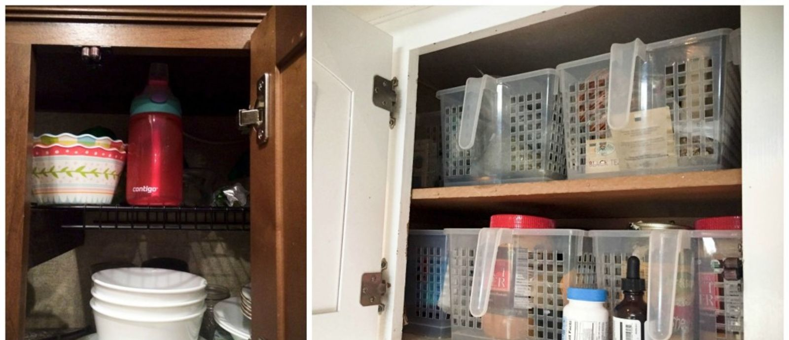 Calm The Clutter Rv Storage Solutions And Organization Go Rving