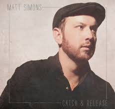 Canción del domingo: catch and release (Matt Simons)