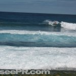Surfing Middles Isabela Puerto Rico 2