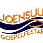 Joensuulaista Gospelia CD myynnissä
