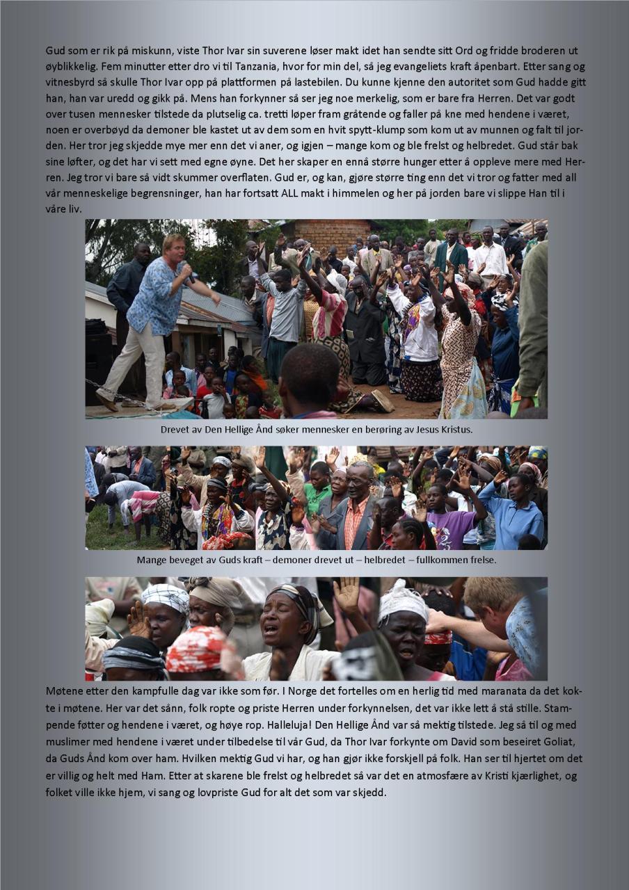 kontaktsbrev nr 4 - 2012 - side 9