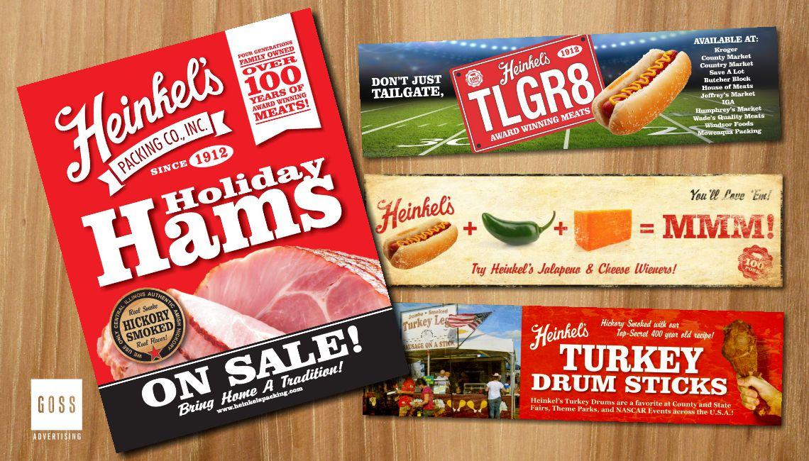 Heinkel\u0027s \u2013 Goss Advertising - save a lot flyer