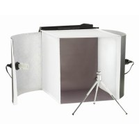 Portable Tent Studio & Lighting Kit | Gosselin Photo