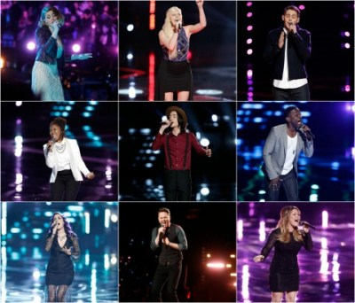 The Voice 2014 Spoilers - Wildcard Winner | Gossip and Gab