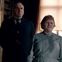 Downton Abbey 5x4 on PBS Recap: Causalities of Wars
