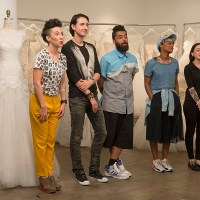 Project Runway All Stars 2015 Live Recap: Week 11 - Always The Bridesmaid