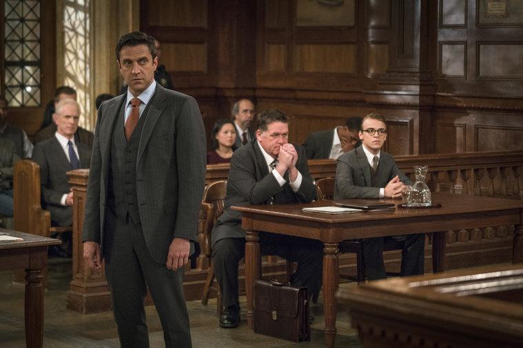 Law  Order SVU Season 17 Episode 12 Recap, \u201cA Misunderstanding\u201d - law and order svu presumed guilty