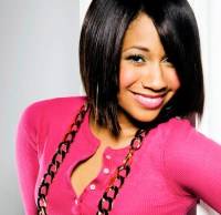 tiffany evans singer: tiffany evans promise ring
