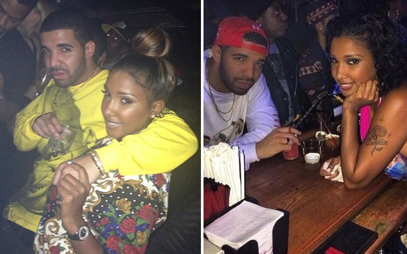 J Cole And His Mom Drake Spotted Showing ...