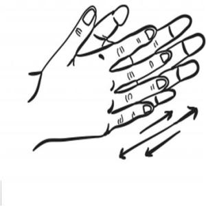 Rub-Hands-Together-before-Psi ball