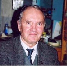 Михаил Рябов – к.ф-м.н., старший научный сотрудник Одесской обсерватории Института радиоастрономии НАНУ.