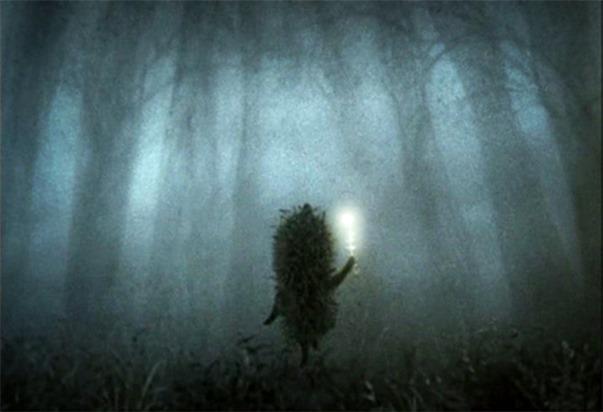 Ю. Норштейн. Ёжик в тумане