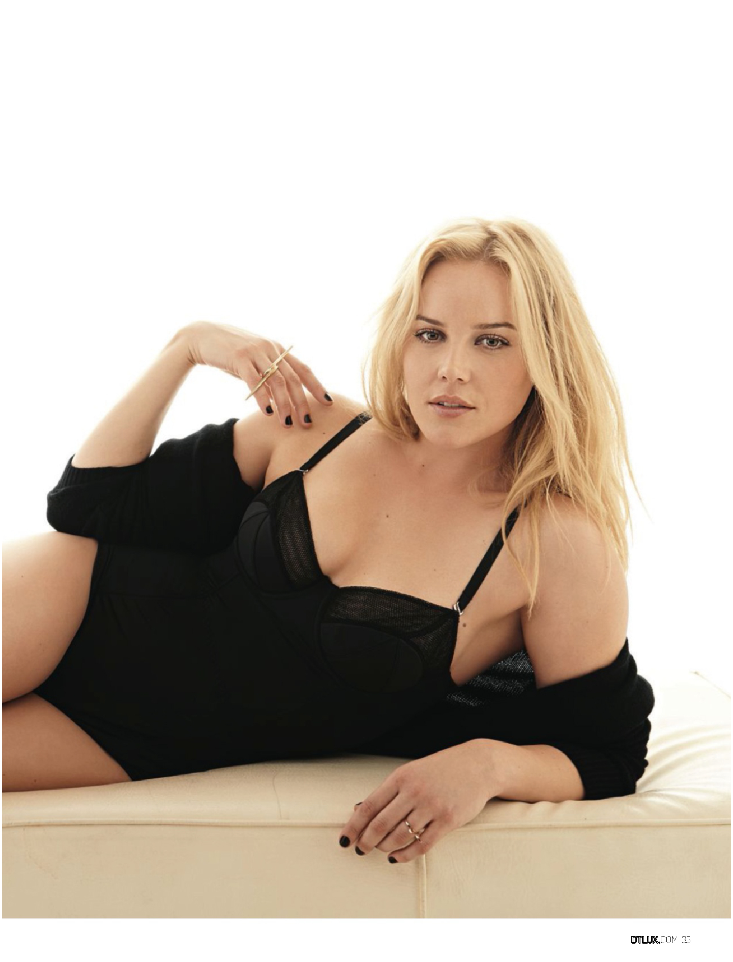 Balke Polster Abbie Cornish Dt Spain 04 Gotceleb