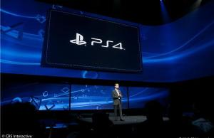 Sony PS4 Pic
