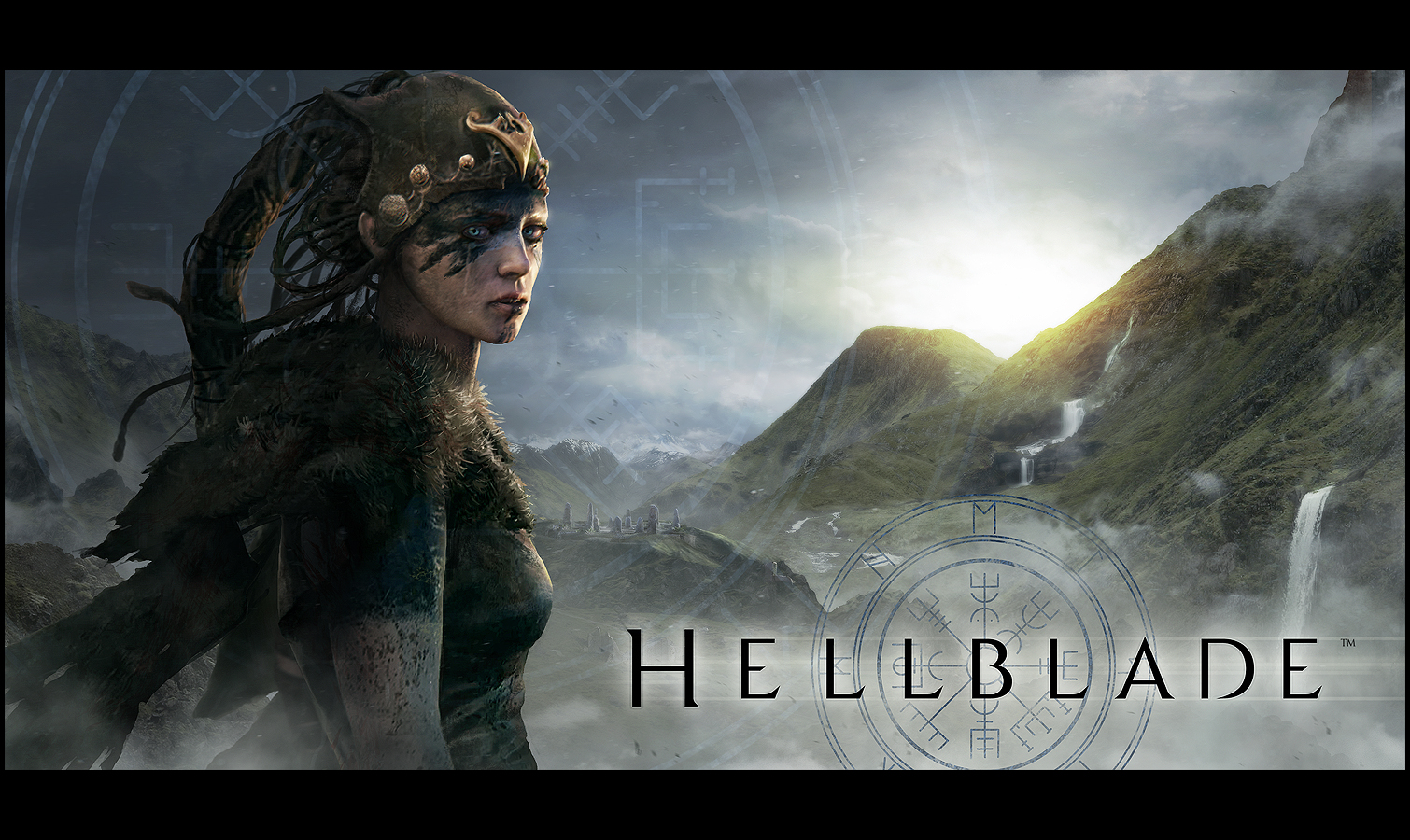 Devil May Cry Wallpaper Hd Hellblade Is Coming For Pc After Playstation 4 S Timed