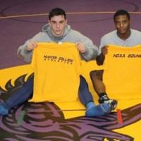 Gotham City's NCAA Champion