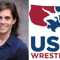 Women's Wrestling Here to Stay: Kyra Tirana Barry