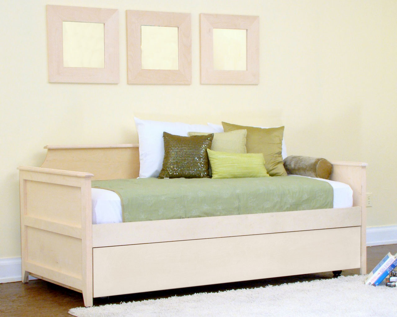 Day Bed Trundle Bed Trundle Day Bed Clearance