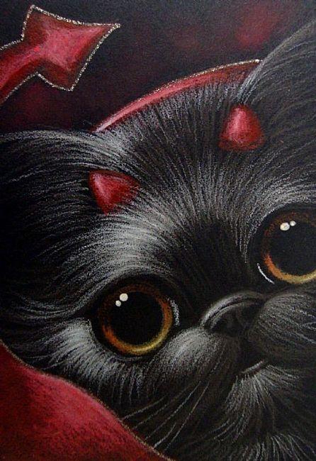 Cute Halloween Cat Wallpaper Cyra R Cancel Gothic Enchantments