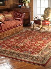 Rugs And Carpet: The Way to Differentiate Oriental and ...