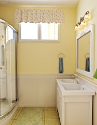 68 Bathroom Design: Furniture And Color For Small Space ...