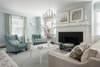 Contemporary Fabric Living Room Furniture #945 | Living ...