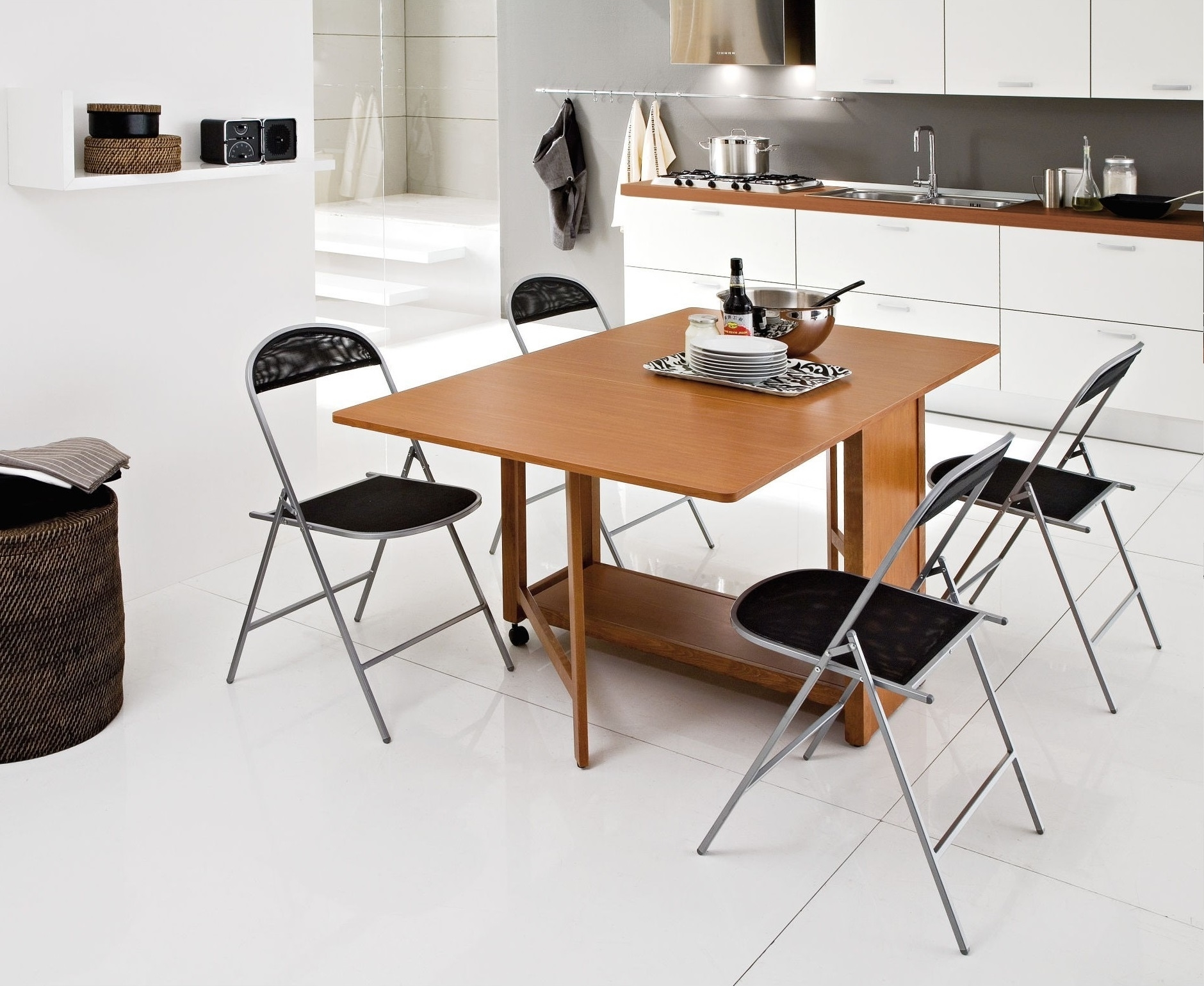 Trendy Dining Sets Fold Up Table For Apartment 330 Furniture Ideas