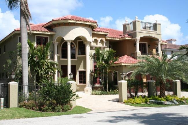 florida mediterranean home style san jacinto florida style home plan house plans
