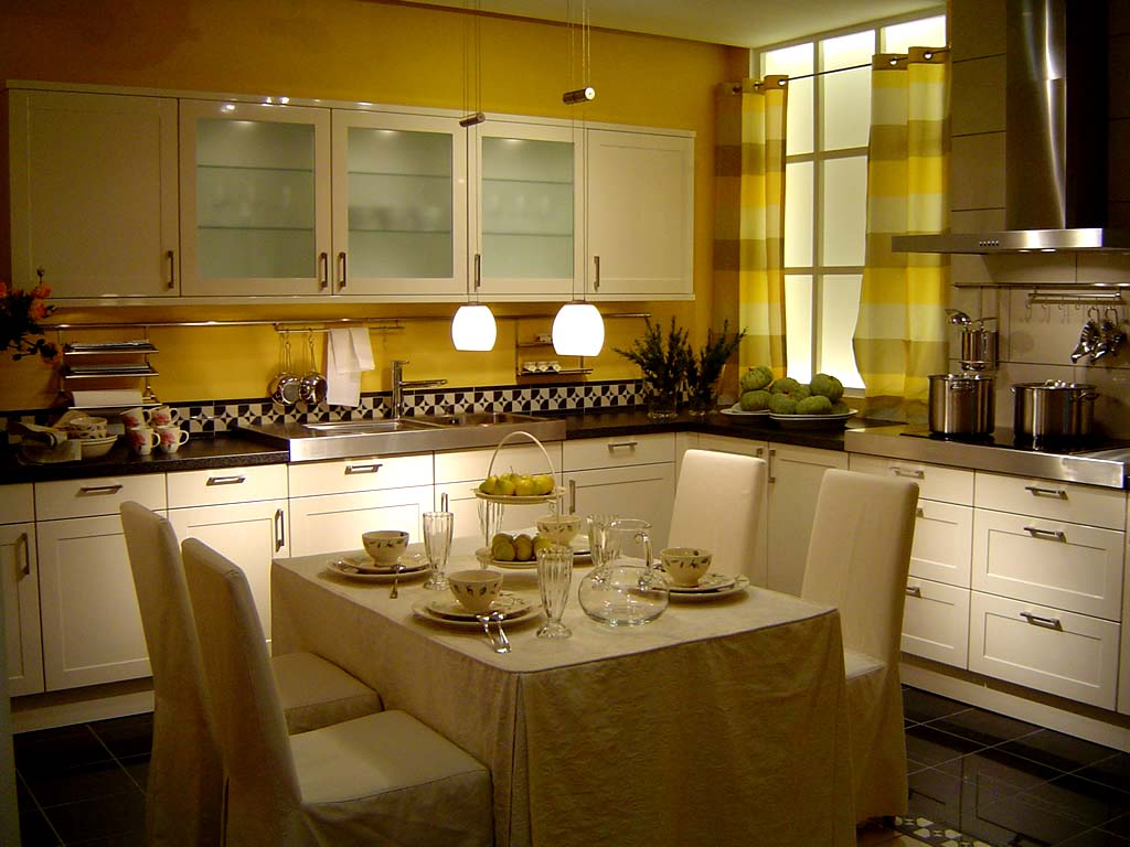 Kitchen Dining Design Photos Compact Style Dining Room And Kitchen 2451 Dining Room