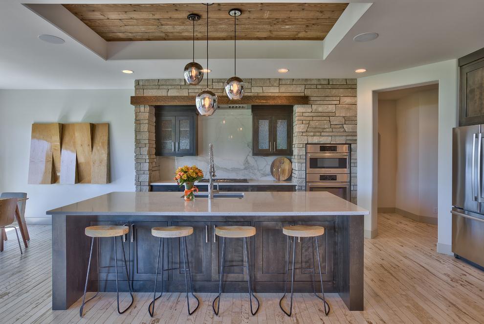 interesting rustic kitchen interior design ideas house rustic kitchen design ideas remodel pictures houzz