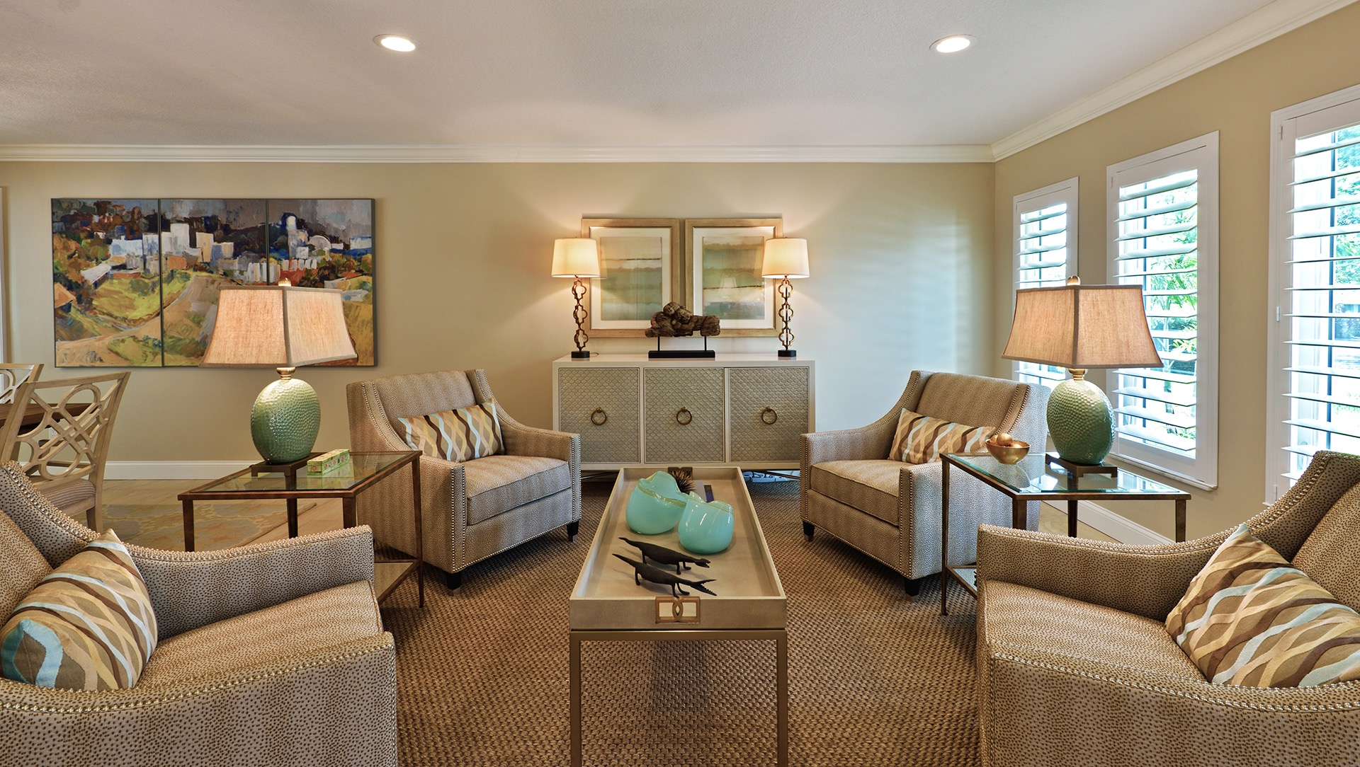 American Classic Living Room Design Tips For Creating A Comfortable And Cozy Living Room