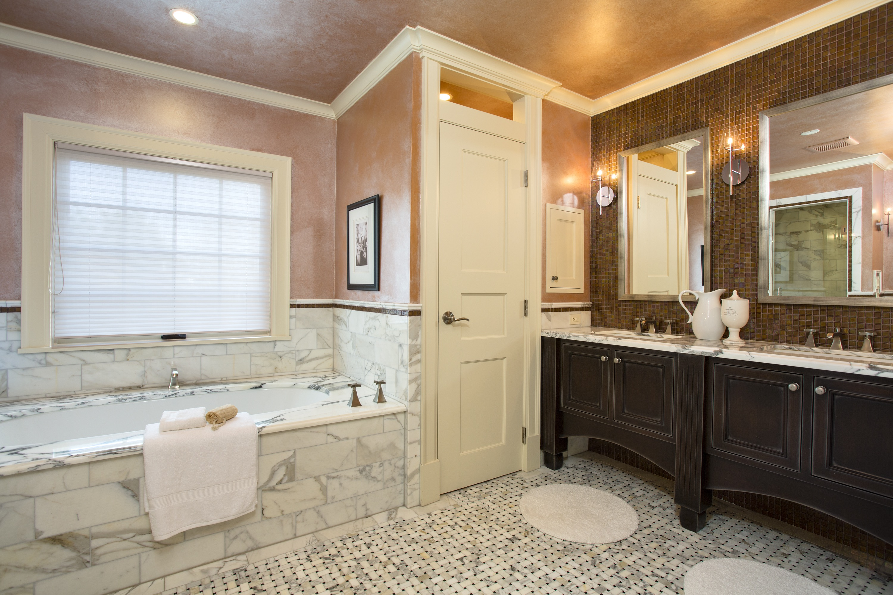 Classic Bathroom Design Classic Bathroom Interior Design In Elegant Look 15033 Bathroom