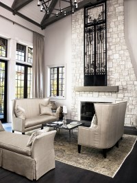 Sophisticated European Style Living Room Decor #16022 ...