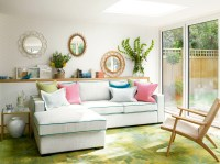 Tips For Creating A Comfortable And Cozy Living Room ...