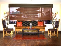 20 Sophisticated Oriental Living Room Design Ideas #18398 ...