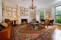 15 Middle Eastern-Inspired Living Room Design Ideas #18422 ...
