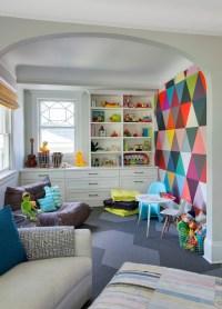 30 Kids Playroom Interior Decor Ideas #18047 | Bedroom Ideas