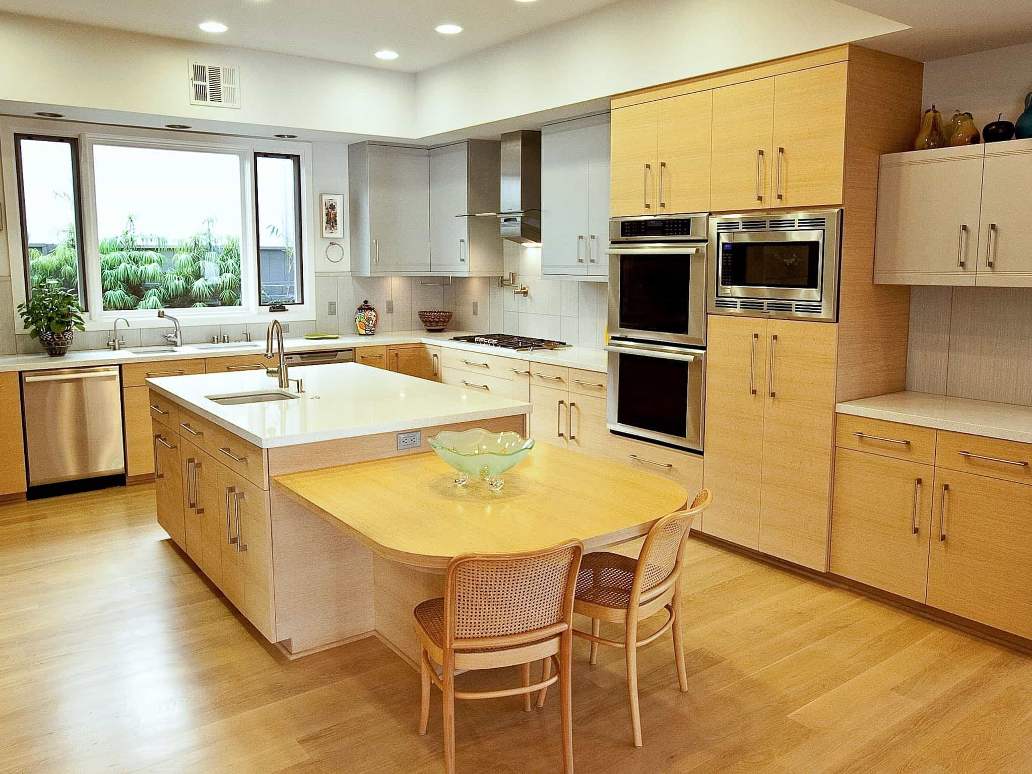 Small U Shaped Kitchen With Island 15 Best Fitted Kitchen Design Ideas #22417 | Kitchen Ideas
