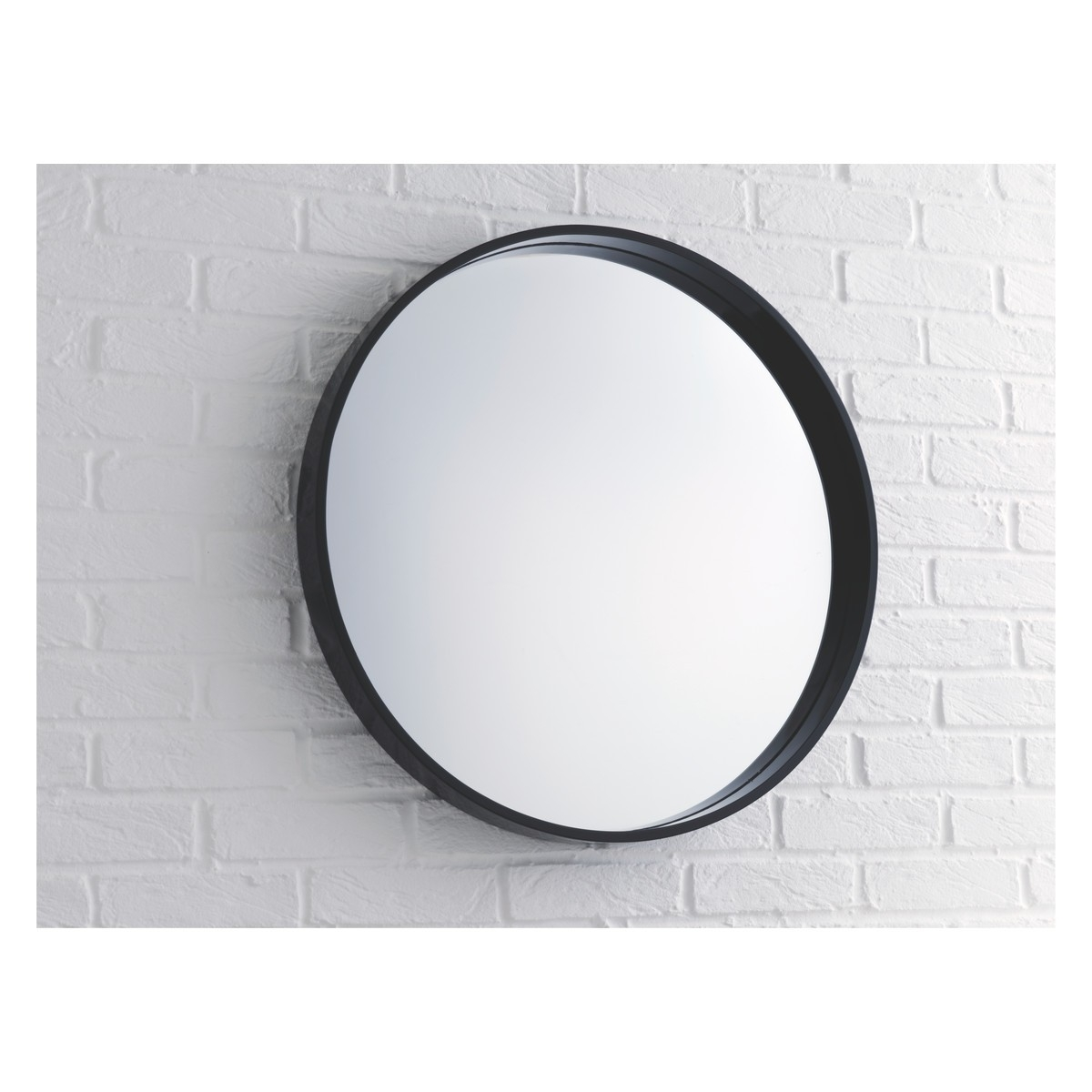 Buy Round Mirror 15 43 Black Round Mirror Mirror Ideas