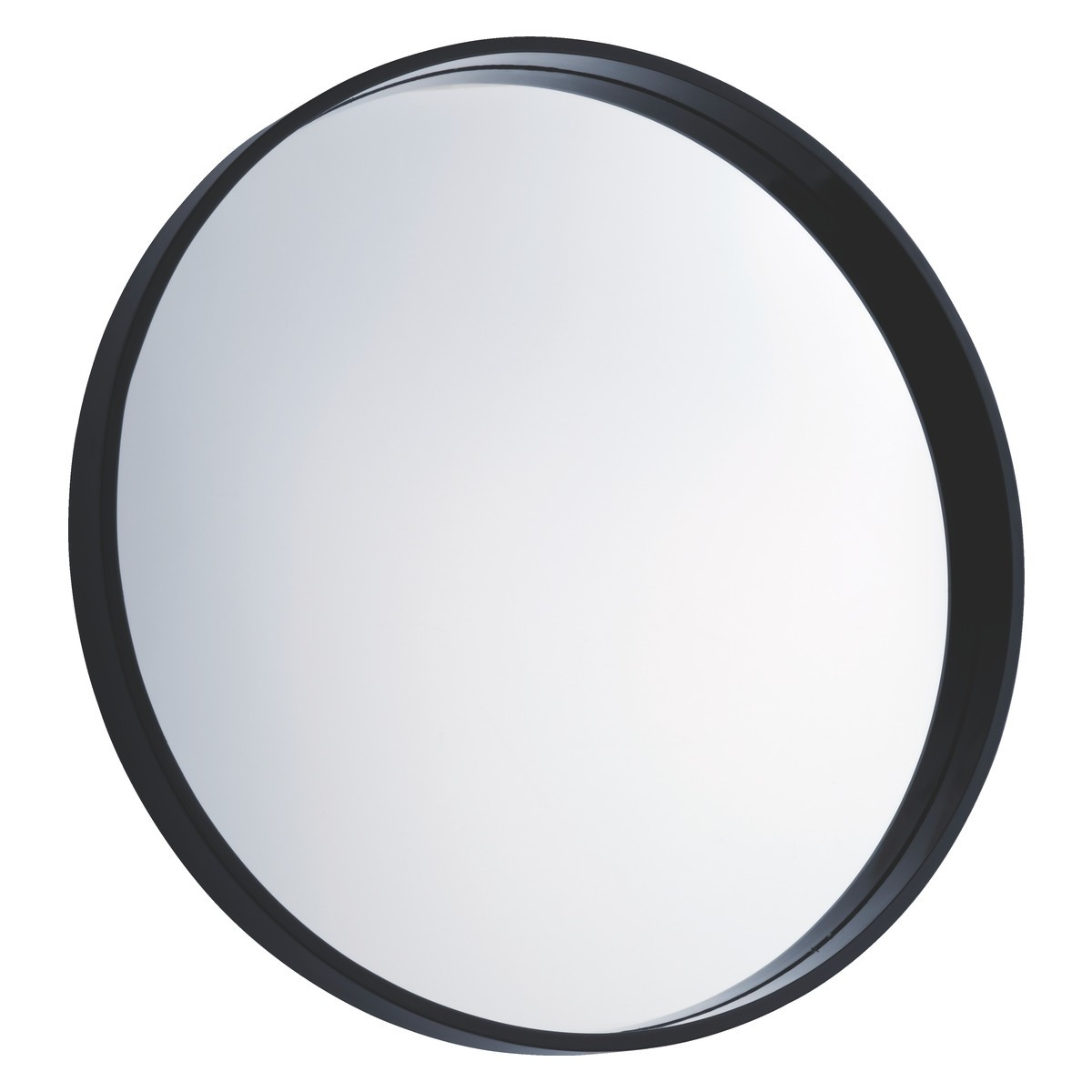 Buy Round Mirror 15 Photos Large Black Round Mirror Mirror Ideas
