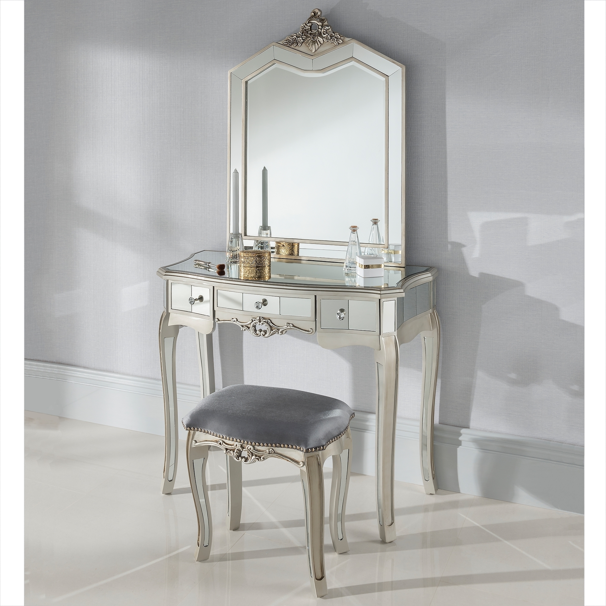 Vanity Table 15 Best Ideas French Style Dressing Table Mirror | Mirror
