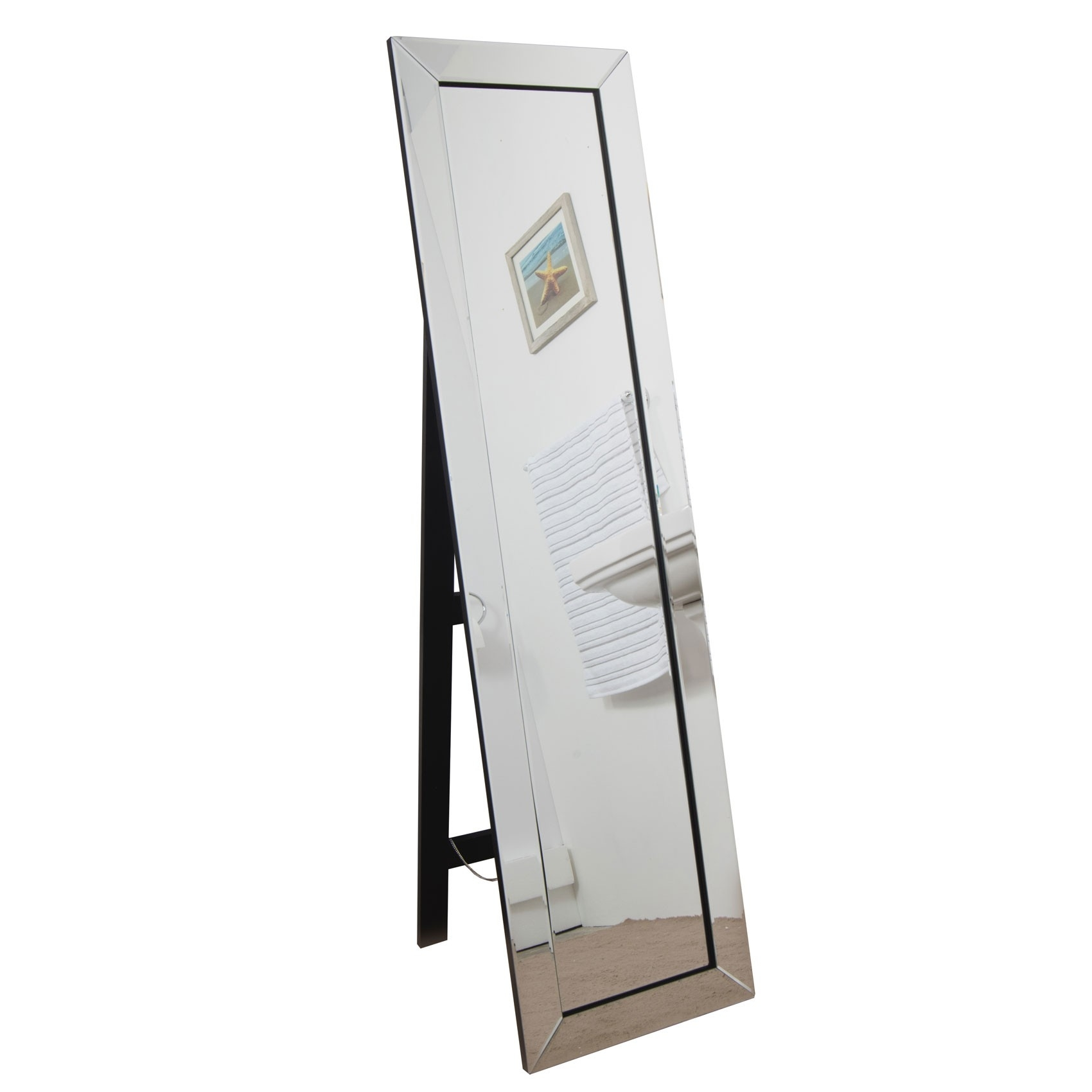 Free Standing Bathroom Mirrors Top 15 Dress Mirrors Free Standing Mirror Ideas